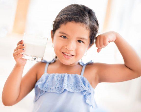 Pourquoi le calcium et la vitamine D sont-ils si bénéfiques? display image