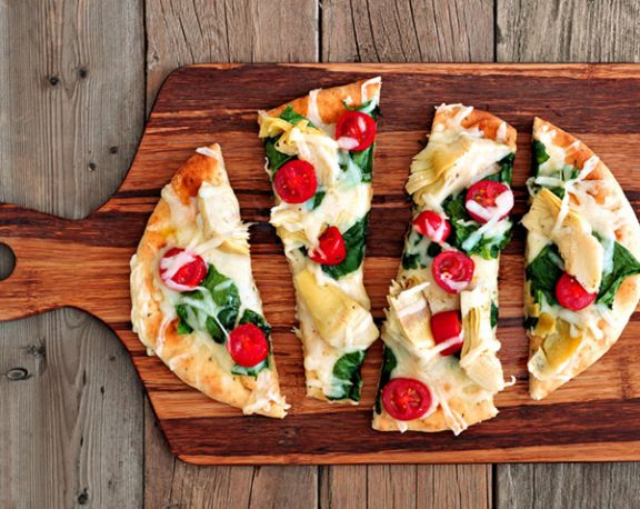 FlatbreadPizza