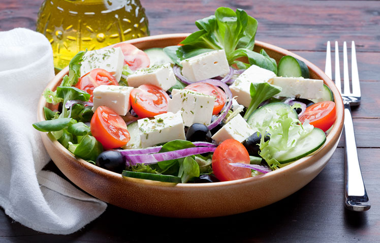 GloriousGreekSalad