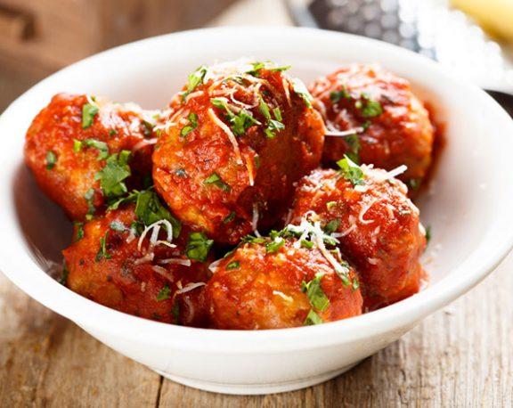 ItalianMeatballs