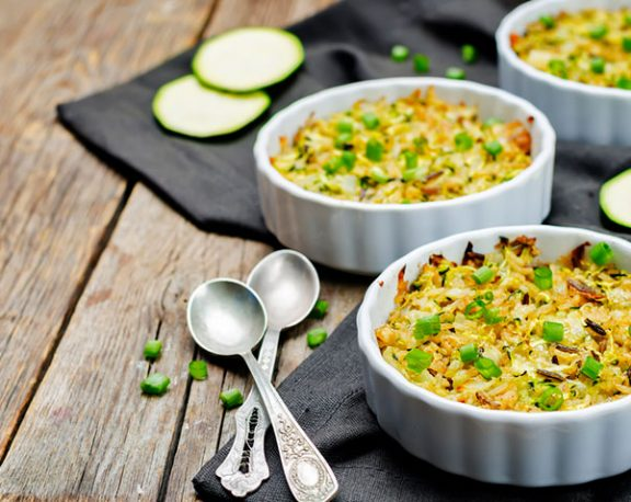 Casserole de manomin display image