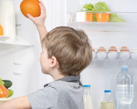 La bonne façon de conserver les fruits et les légumes display image
