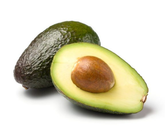 Why are avocados from Mexico