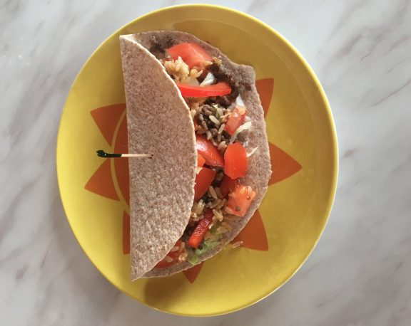 Tacorrito display image