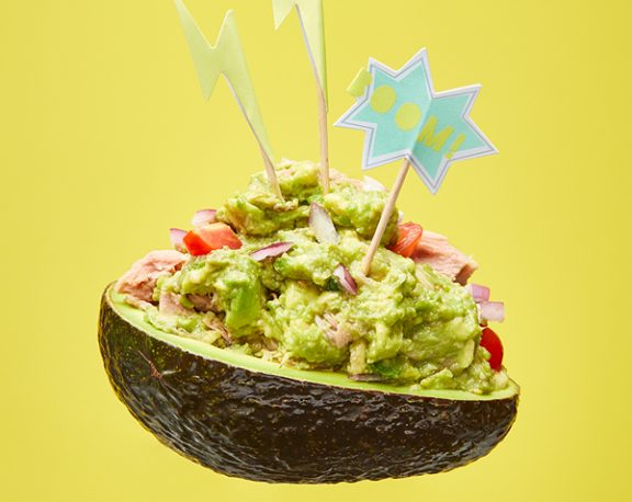 Avocado Tear display image