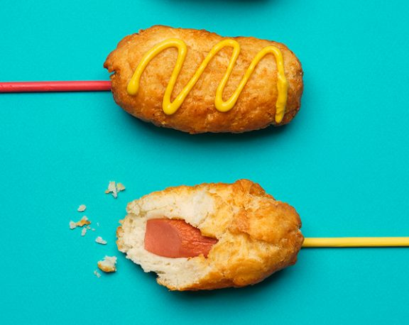 Bannock Hot Dogs display image