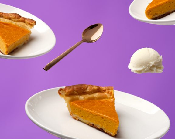 Double Potato Pie display image